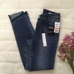 William Rast Ankle Skinny Jeans 26